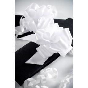 Mini Noeud automatique satin polyester