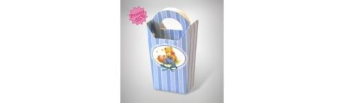 Boites pour Dragées: Ballotins